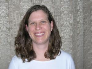 Dr. Rebecca Schacker